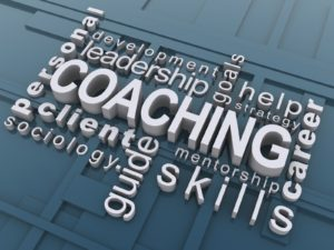 Coaching - The Better You Are The More You Need IT