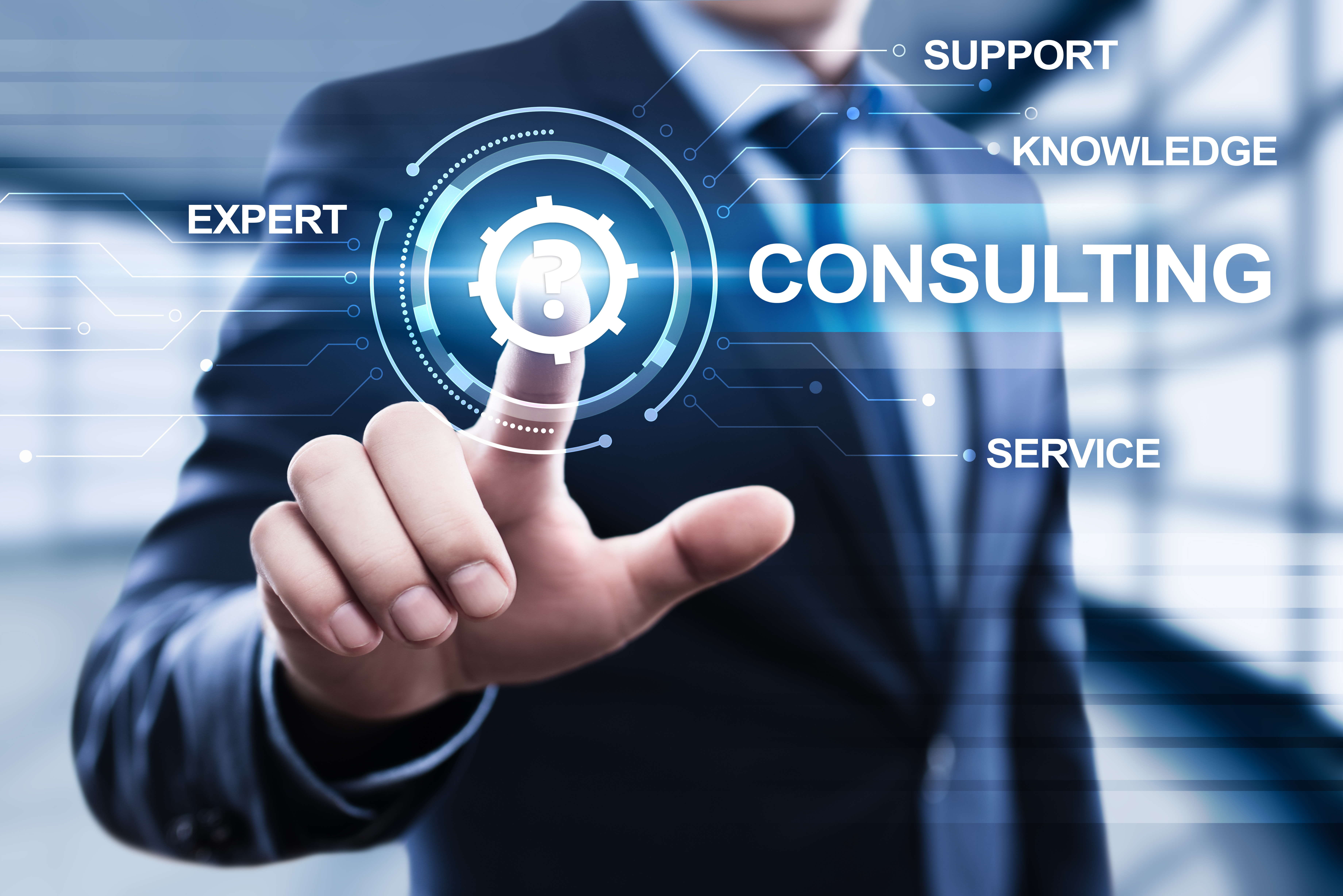 Small Business Consulting Opportunities - Be Your Own Boss