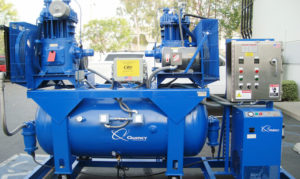 Industrial Air Compressor Uses Around Your Facility