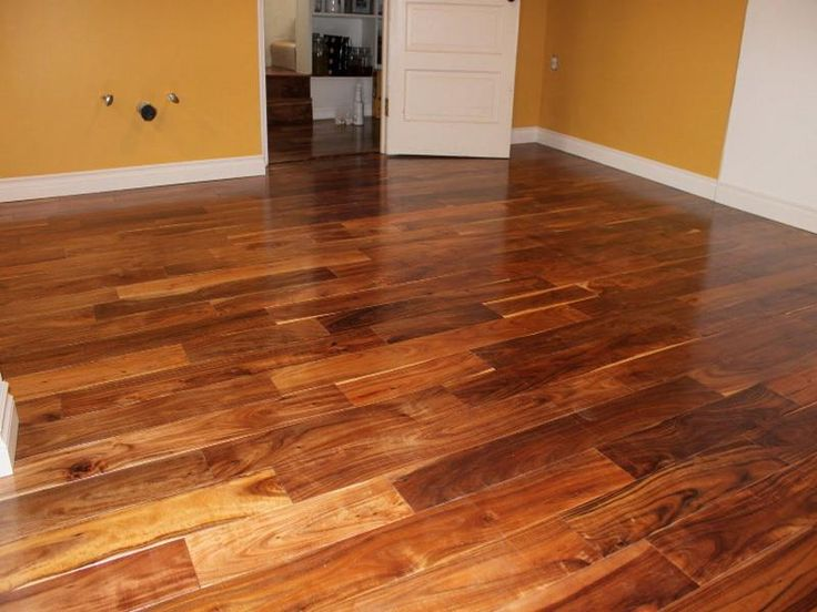 Best Types Of Wood For Flooring Mycoffeepot Org