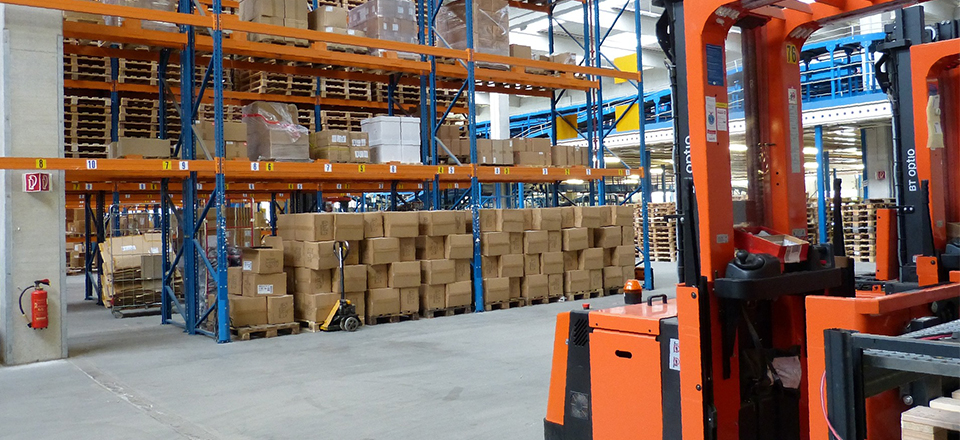 What's Best: Shared or Dedicated Warehousing? - Types of Service